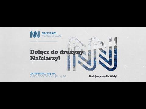 You are currently viewing Budujemy się dla Wisły! Instrukcja rejestracji do Nafciarze Members Club