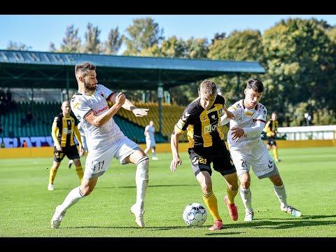 You are currently viewing 12. kolejka Fortuna1Liga: Kulisy meczu GKS Katowice – GKS Tychy 2:2