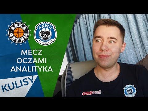 You are currently viewing KULISY | Mecz oczami analityka Piotra Blechacza