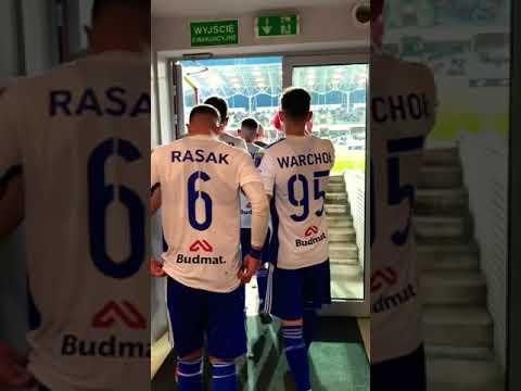 You are currently viewing POV: jesteś piłkarzem Wisły Płock i wychodzisz na drugą połowę meczu z Koroną Kielce 👀