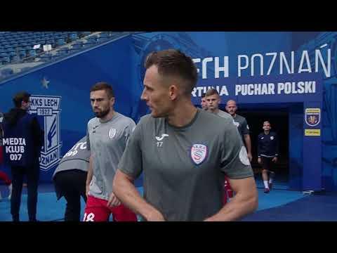 You are currently viewing Skra Częstochowa – Lech Poznań   Klip meczowy   28.09.2021