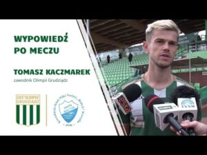 Read more about the article Wypowiedź Tomasza Kaczmarka po meczu z Bałtykiem Koszalin.