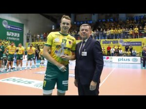 Read more about the article Piotrek Orczyk MVP meczu z GKS-em Katowice!