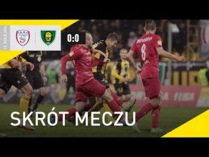 Read more about the article Skrót meczu Skra Częstochowa – GKS Katowice 0:0 (16.10.2021)