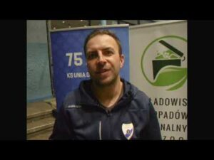 Read more about the article Piotr Sarnik po wygranym (2:1) meczu z Ciarko STS-em Sanok