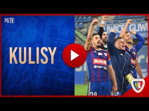 You are currently viewing ODCZAROWANE OKRZEI | KULISY Piast Gliwice – Wisła Kraków 1-0 (0-0) 1|10|2021