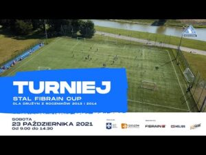 Read more about the article STAL FIBRAIN CUP – czekamy na Was!