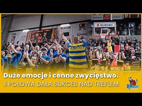 Read more about the article Duże emocje i cenne zwycięstwo. II połowa dała sukces nad Treflem