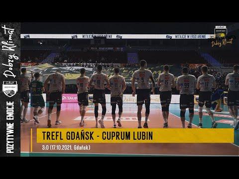 Read more about the article Wygrana 3:0 #gdańskichlwów przed własną publicznością! | Trefl Gdańsk