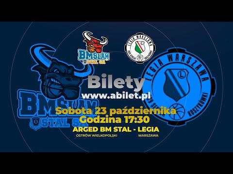 Read more about the article Tytuł do zapowiedzi meczu: Mistrz Polski zaprasza. Legia Warszawa kolejnym rywalem.