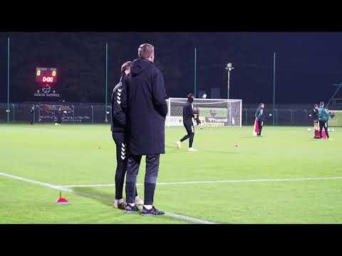 Read more about the article Skra Częstochowa – GKS Katowice | Klip meczowy | 16.10.2021