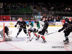 Read more about the article 13. kolejka PHL: Kulisy meczu GKS Tychy – Cracovia Kraków 1:2