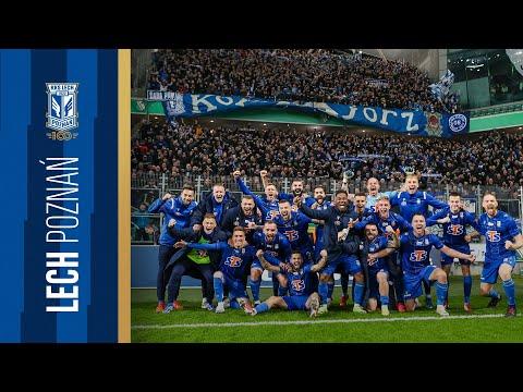 Read more about the article KULISY | TAK JEST! Kulisy meczu Legia Warszawa – Lech Poznań 0:1 [NAPISY]