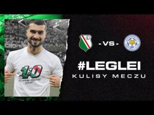 Read more about the article ODLOT W KOSMOS! Kulisy zwycięstwa nad Leicester City [NAPISY]