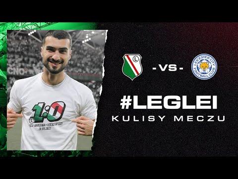 You are currently viewing ODLOT W KOSMOS! Kulisy zwycięstwa nad Leicester City [NAPISY]