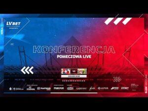 Read more about the article Konferencja po meczu Wisła Kraków – Śląsk Wrocław