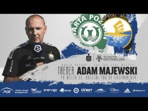 Read more about the article TV Stal: Trener Adam Majewski po meczu 12. kolejki PKO BP Ekstraklasy