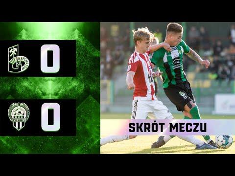 You are currently viewing [SKRÓT] GKS Bełchatów – Pogoń Grodzisk Maz. 0:0 (2 liga, 2.10.2021 r.)