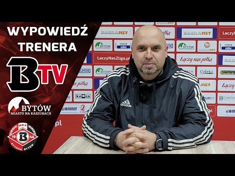 You are currently viewing Konferencja prasowa po spotkaniu z Gryfem Wejherowo