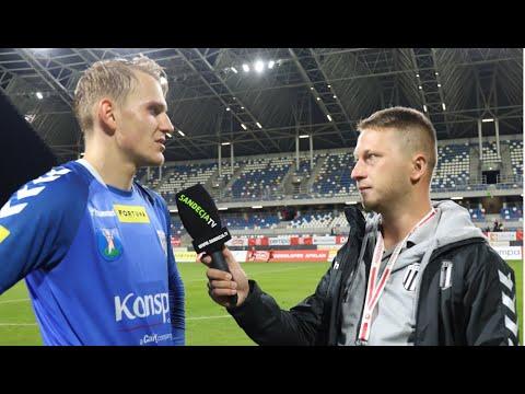 You are currently viewing 2021-10-02 Resovia – Sandecja 0-1 (0-1), Rafał Kobryń