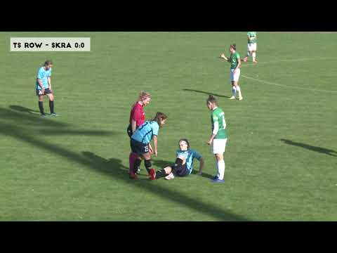 You are currently viewing I liga kobiet: TS ROW Rybnik – Skra Częstochowa [cały mecz]
