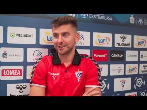 You are currently viewing Bartosz Nowak komentuje mecz z Wisłą Płock