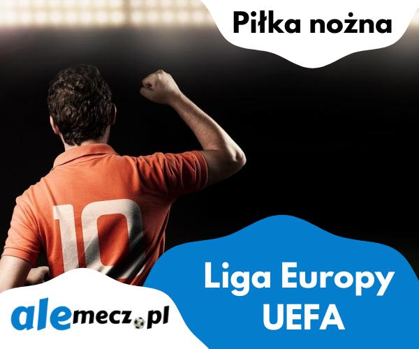 liga europa | AleMecz.pl